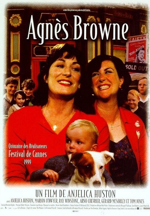 La locandina di La storia di Agnes Browne