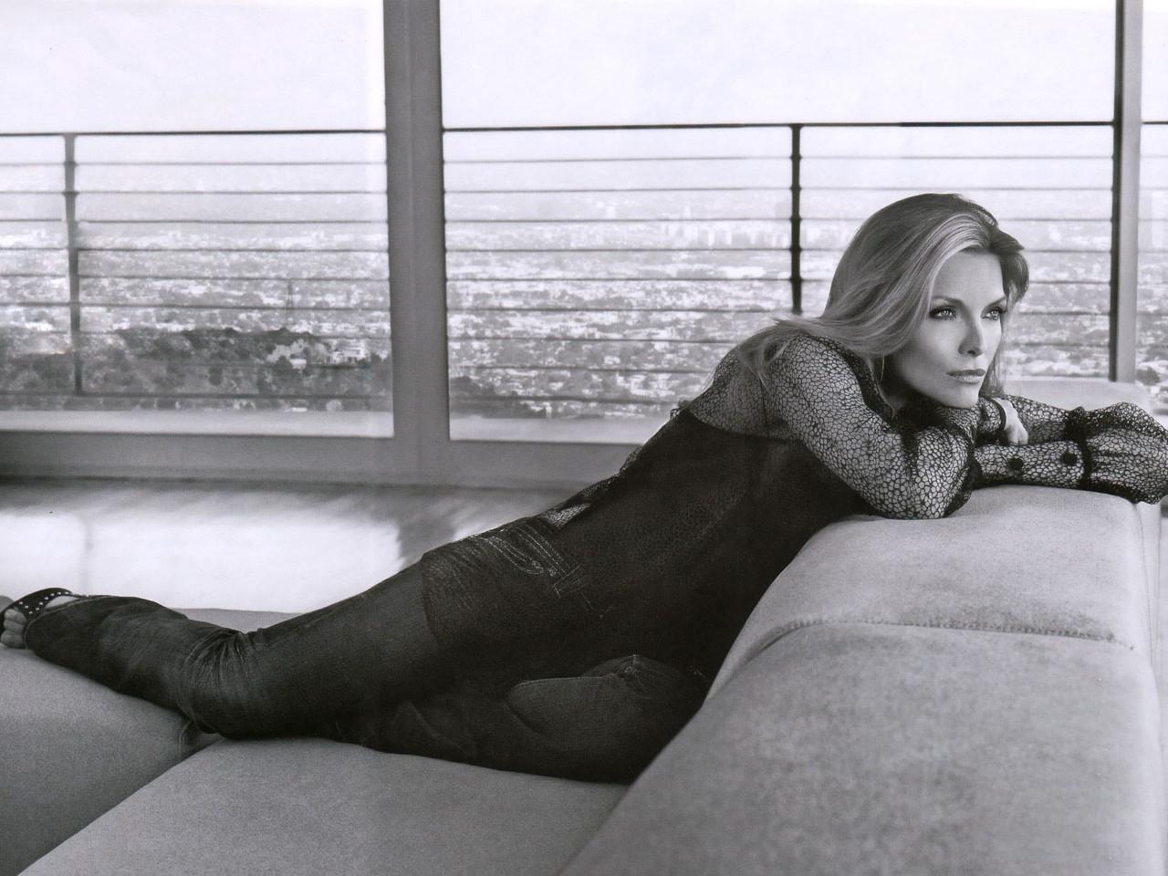 Wallpaper di Michelle Pfeiffer