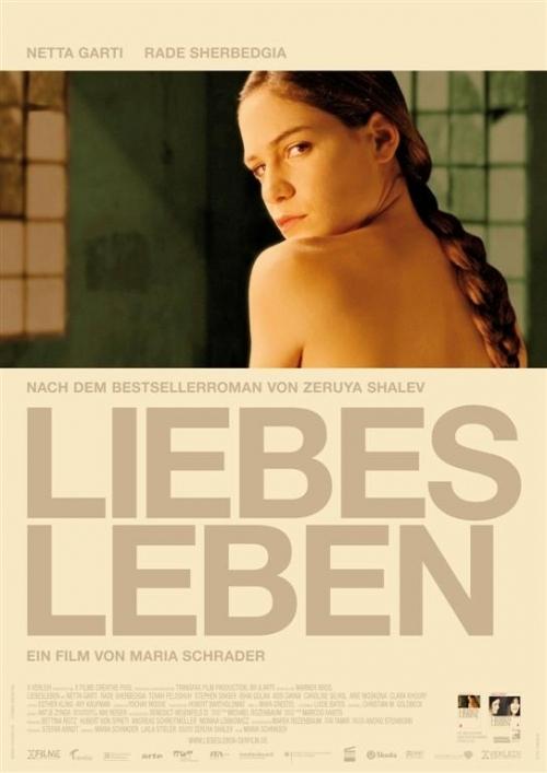 La locandina di Liebesleben