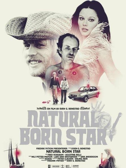 La locandina di Natural Born Star