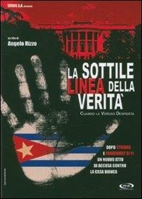 La copertina DVD di La sottile linea della verità - Cuando la verdad despierta