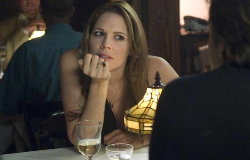 Mary McCormack in una scena del film 1408