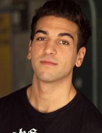 L'attore Elyas M'Barek