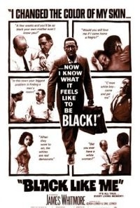 La locandina di Black Like Me