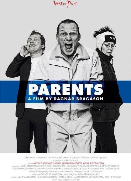 La locandina di Parents