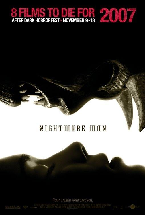 La locandina di Nightmare Man