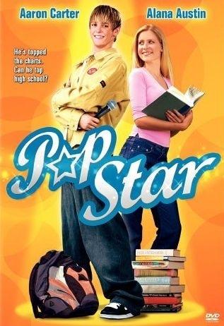 La locandina di Popstar