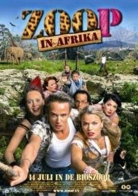 La locandina di Zoo Rangers in Africa