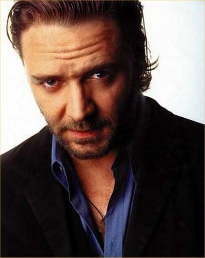 Una immagine di Russell Crowe