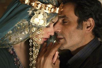 Una scena del film La giusta distanza, diretto da Carlo Mazzacurati