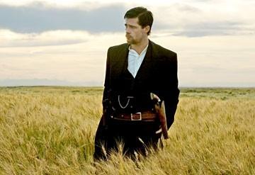 Brad Pitt è il protagonista di L'assassinio di Jesse James per mano del codardo Robert Ford