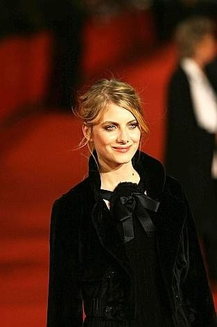Festa del Cinema 2007: Melanie Laurent