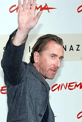 Festa del Cinema 2007: tim Roth