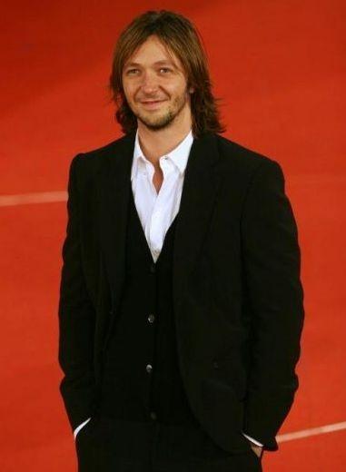 Festa del Cinema di Roma 2007: l'attore Silvio Muccino