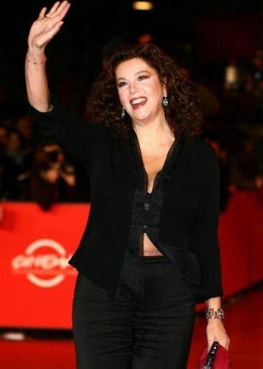 Festa del Cinema di Roma 2007: Stefania Sandrelli