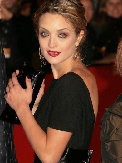 Festa del Cinema di Roma 2007: la bella Carolina Crescentini