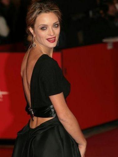 Una sexy Carolina Crescentini alla Festa del Cinema di Roma 2007