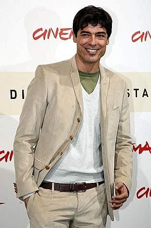 Festa del Cinema di Roma 2007: Alessandro Gassman presenta Un principe chiamato Totò