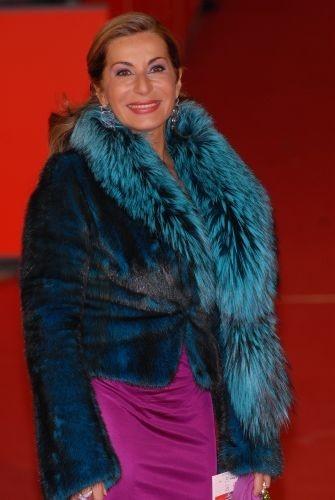 Festa del Cinema di Roma 2007: Rosanna Cancellieri