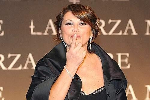 Festa del Cinema di Roma 2007: Serena Grandi
