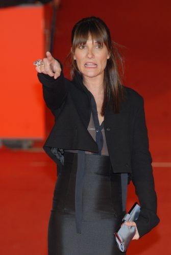 Festa del Cinema di Roma 2007: Victoria Cabello