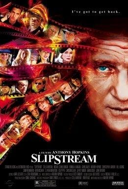 La locandina di Slipstream