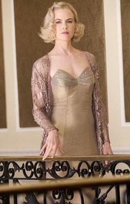 Nicole Kidman in una scena de La bussola d'oro