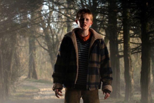 Alexander Ludwig in una scena de Il risveglio delle tenebre (2007)