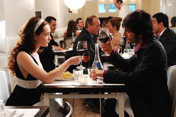 Cristiana Capotondi e Nicolas Vaporidis nel film Come tu mi vuoi