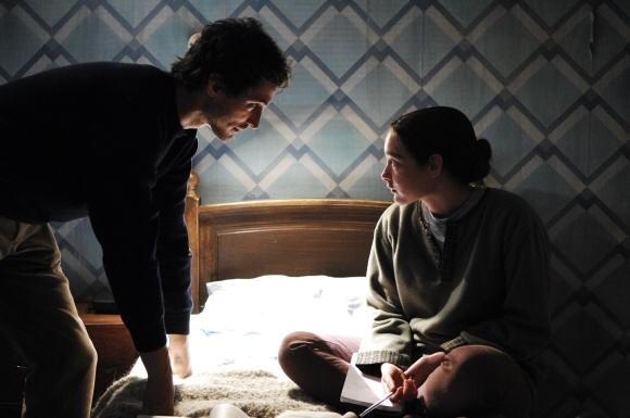 Cristiana Capotondi e Nicolas Vaporidis in una bella scena di Come tu mi vuoi