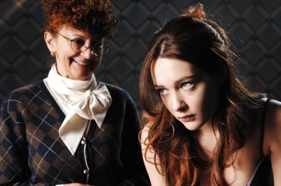 Cristiana Capotondi in una scena di Come tu mi vuoi di Volfango De Biasi