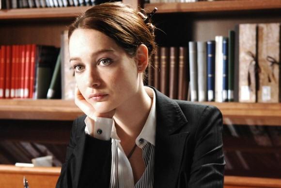Cristiana Capotondi è Giada nel film Come tu mi vuoi