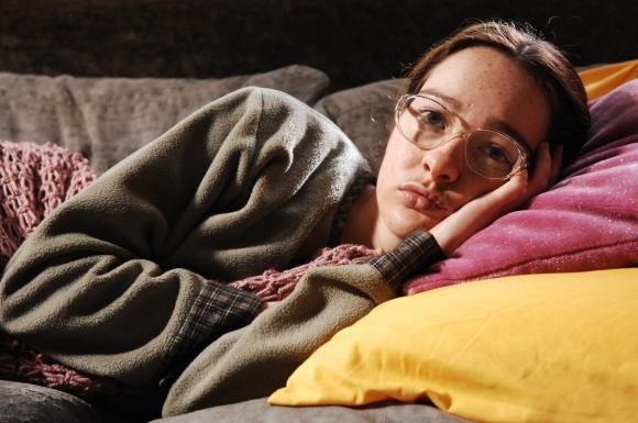 Cristiana Capotondi è Giada nel film Come tu mi vuoi di Volfango De Biasi