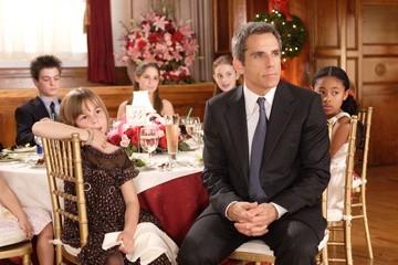 Ben Stiller in un'immagine de Lo spaccacuori.