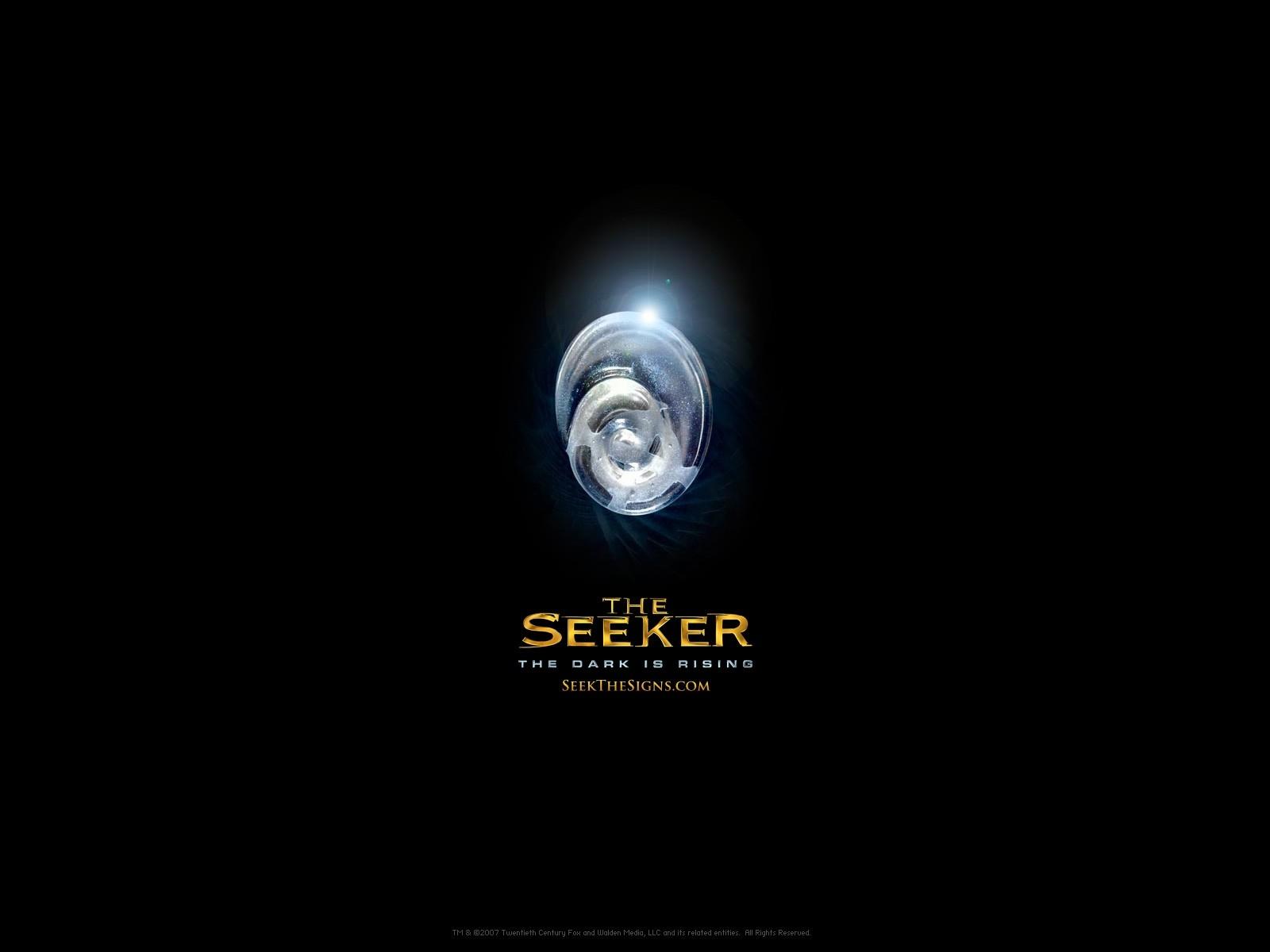 Wallpaper del film The Seeker: The Dark Is Rising