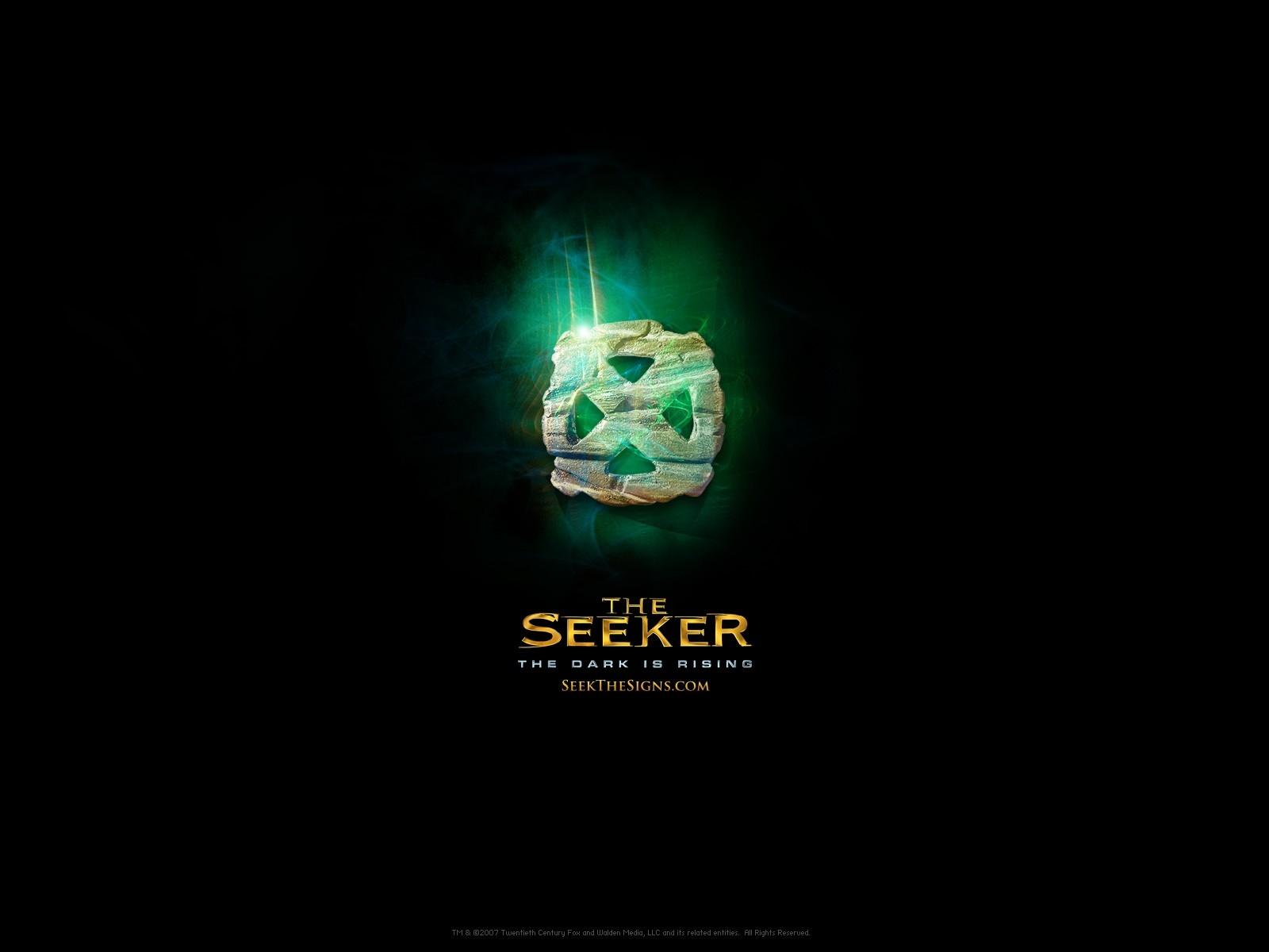 Wallpaper di The Seeker: The Dark Is Rising