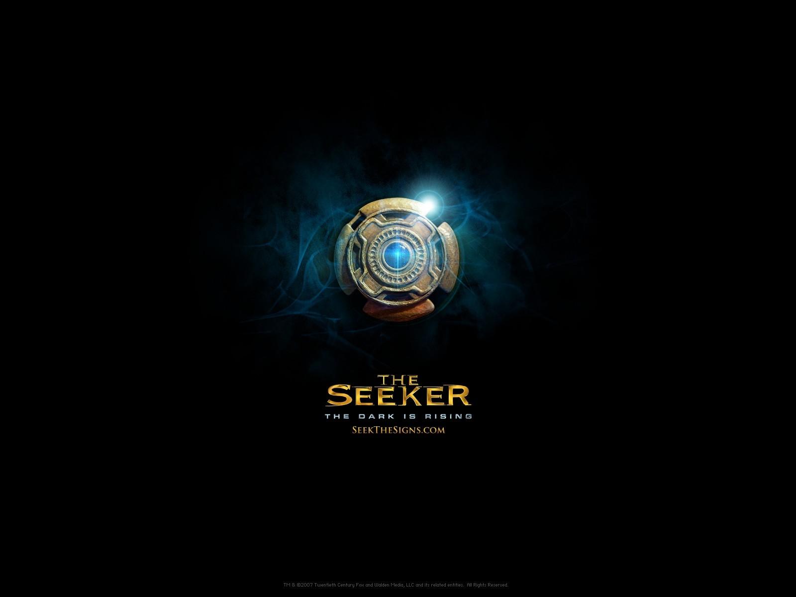 Wallpaper del film Il risveglio delle Tenebre (The Seeker: The Dark Is Rising)