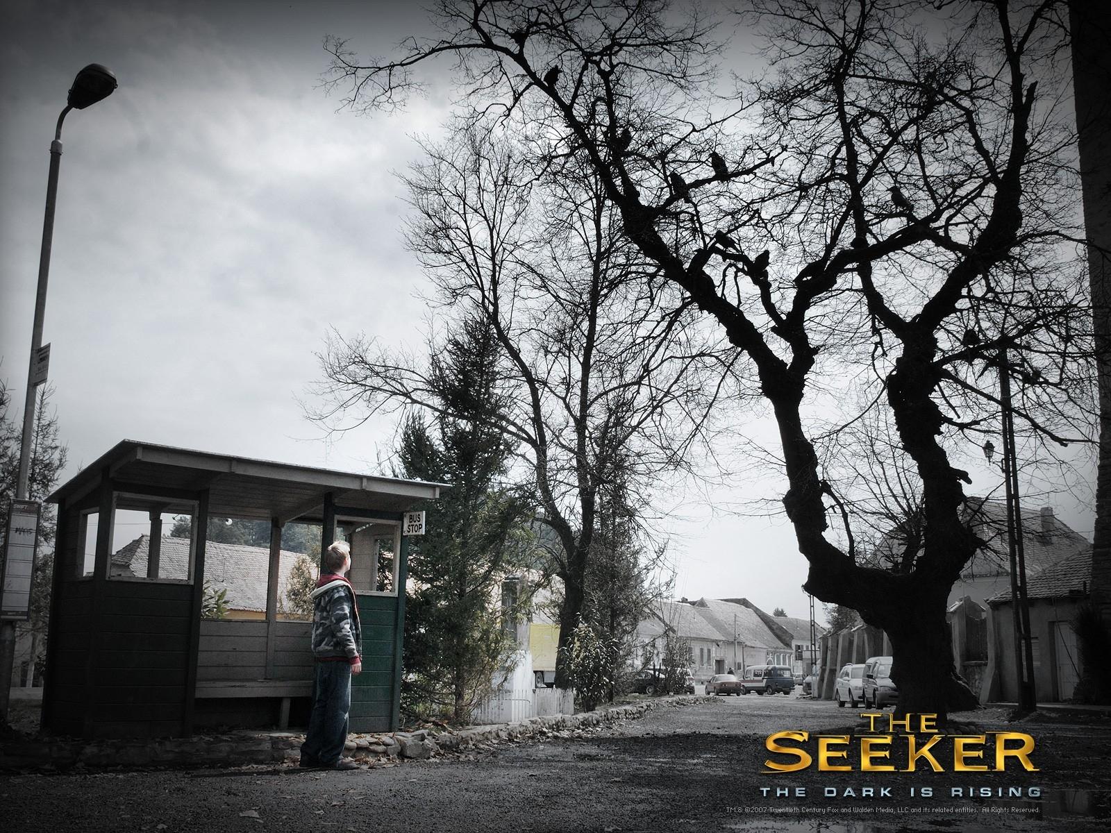 Wallpaper del film Il risveglio delle Tenebre
