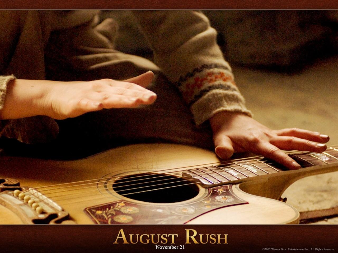 Wallpaper di La musica nel cuore