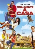 La copertina DVD di Finalmente a casa