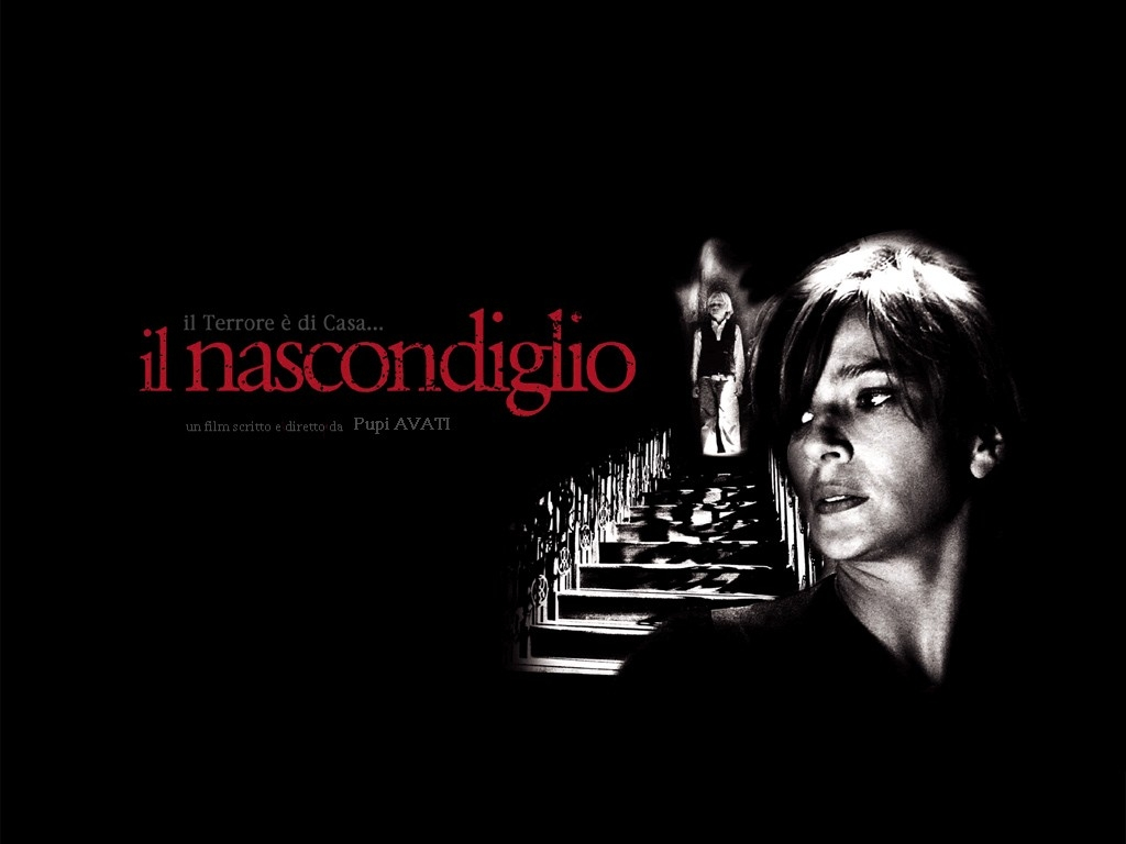 Wallpaper del film Il nascondiglio
