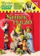 La copertina DVD di Shrek Terzo - Edizione speciale