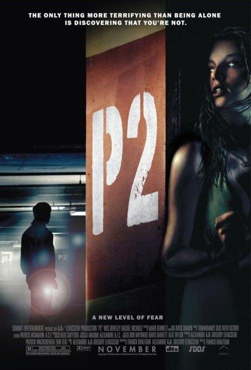 La locandina di P2