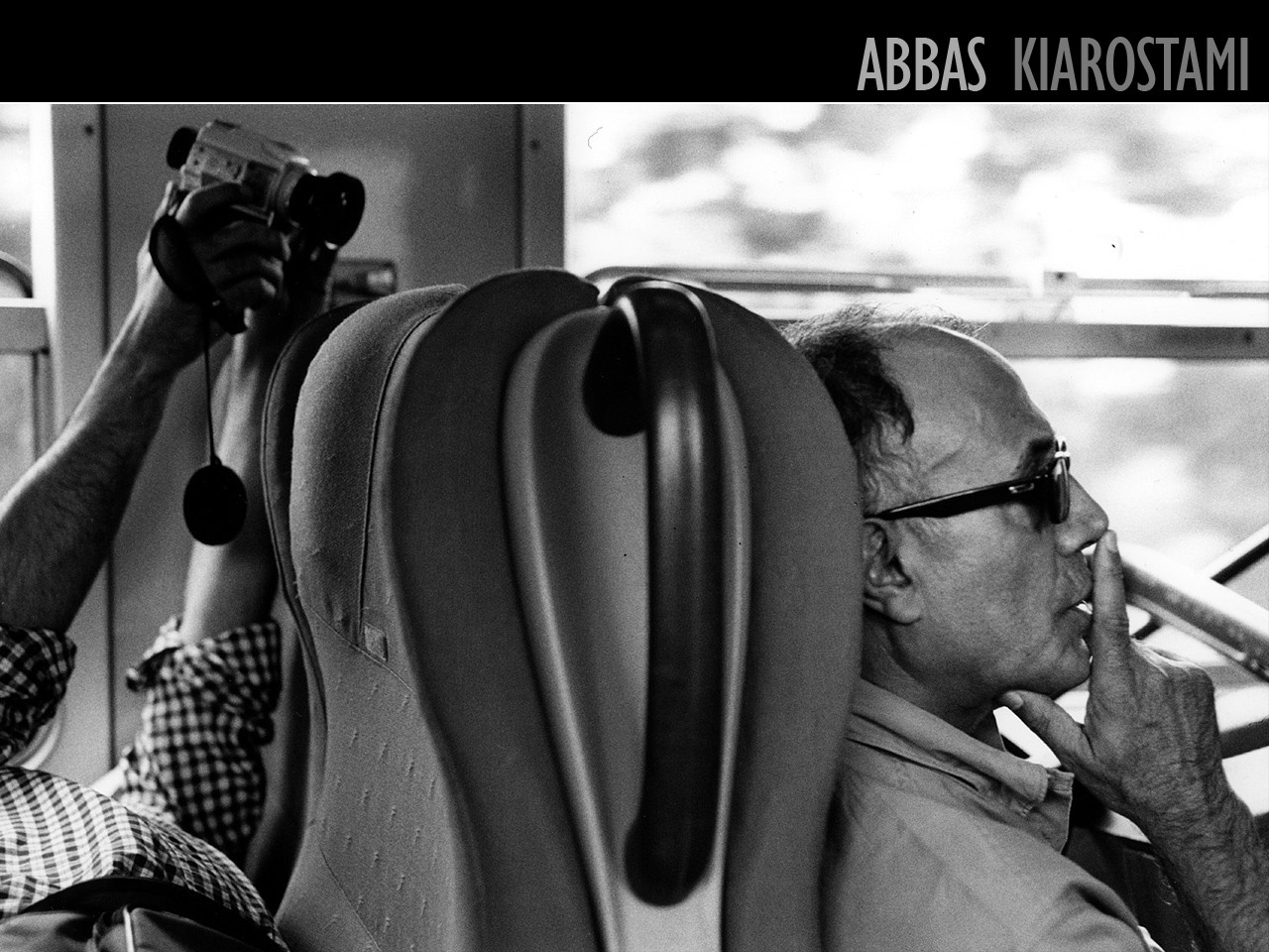 Wallpaper di Abbas Kiarostami