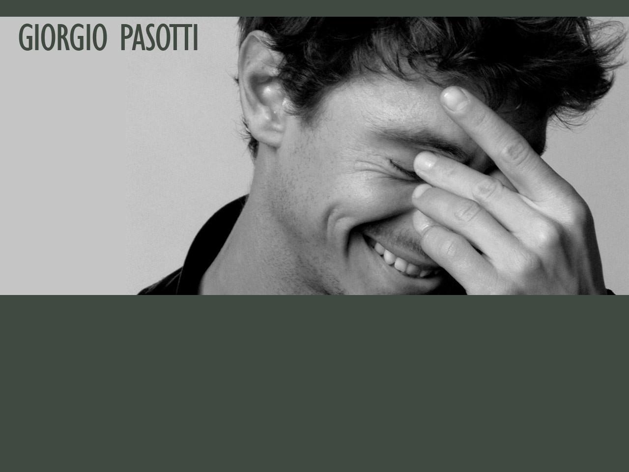 Wallpaper di Giorgio Pasotti