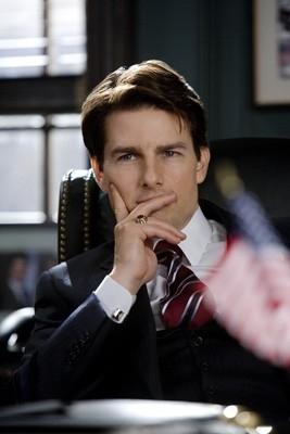 Tom Cruise in una scena di Leoni per agnelli (2007)