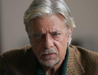 Giancarlo Giannini in un'immaginedel film Milano-Palermo: il ritorno