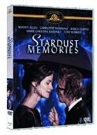 La copertina DVD di Stardust Memories