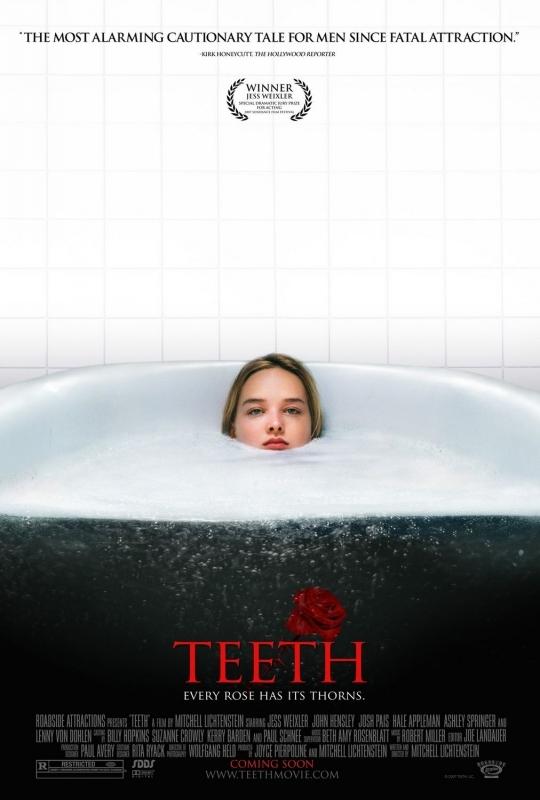 locandina di Teeth