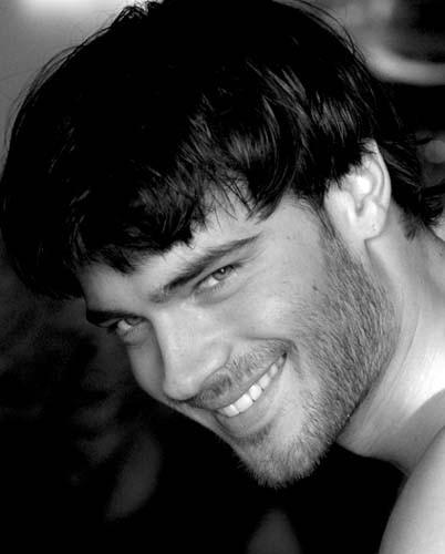 Il sorriso di Giulio Maria Berruti